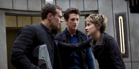 divergent 4 release date