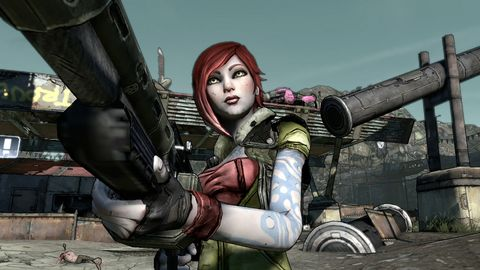 Most iconic female game characters of all time, ranked