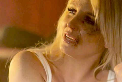 Britney Spears And The Curse Of The Scrapped Music Video 6 Times It S Happened Before