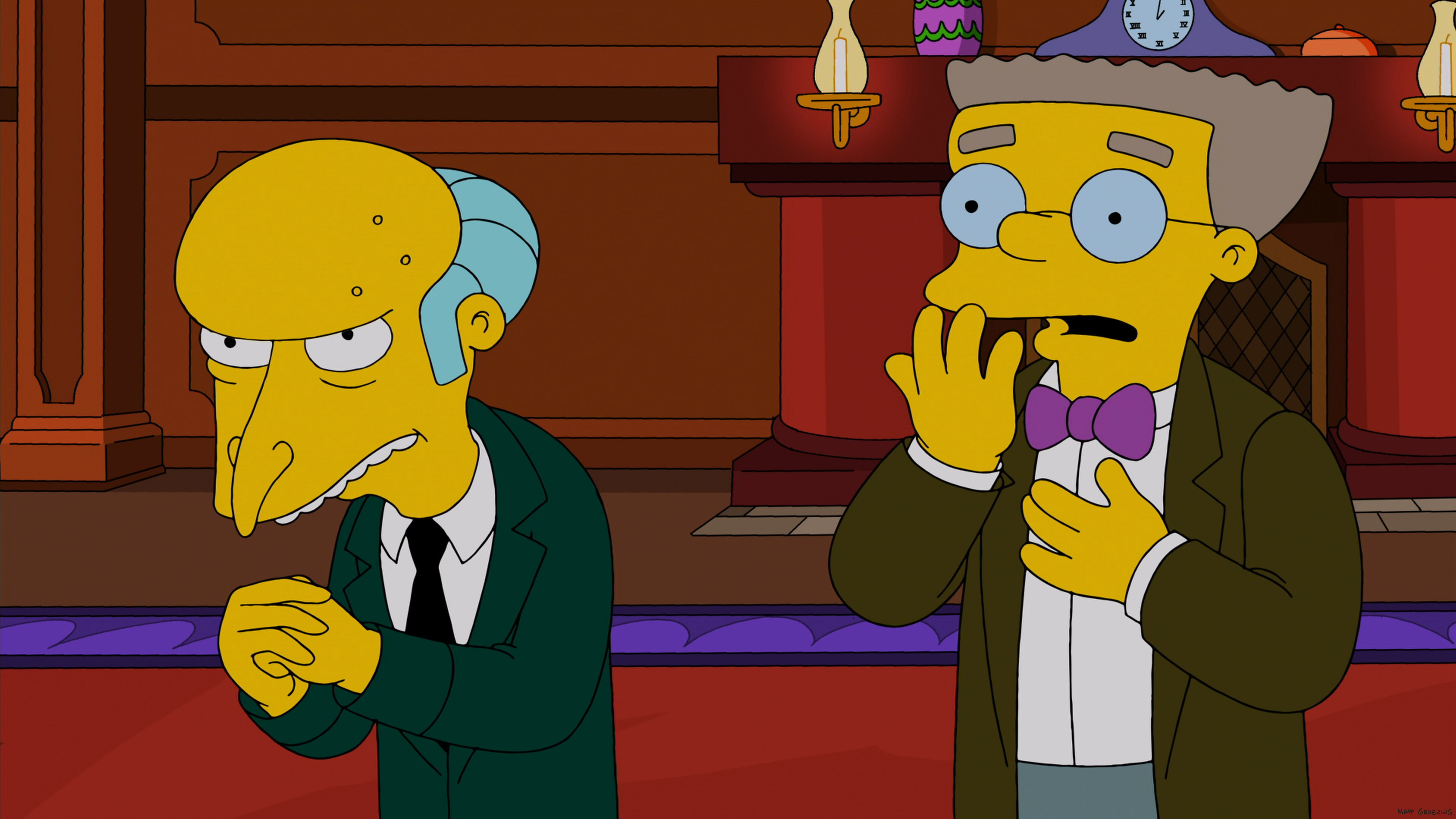 """The Simpsons could be """"coming to an end"""" very soon, according to composer"""