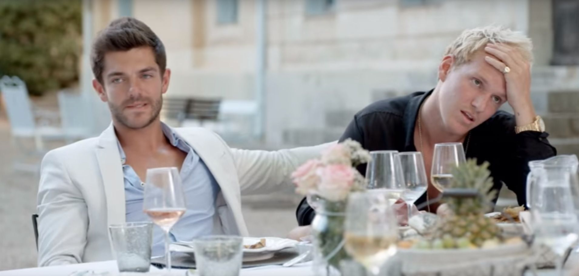made in chelsea who is jamie dating what dating site has the highest success rate