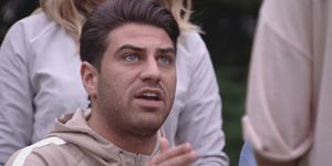 TOWIE's Jon Clark gets into it with Kate Wright