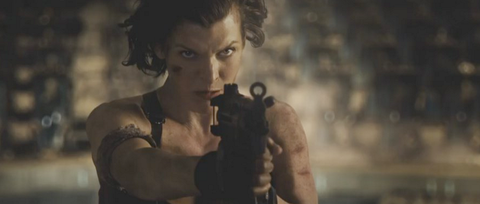 Milla Jovovich isn't sure about Resident Evil reboot
