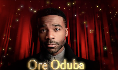 Ore Oduba