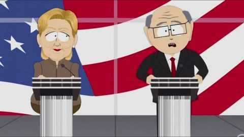 South Park's 12 most controversial and offensive episodes