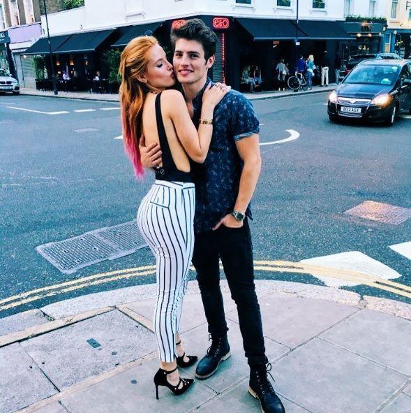 Bella thorne dating ryan