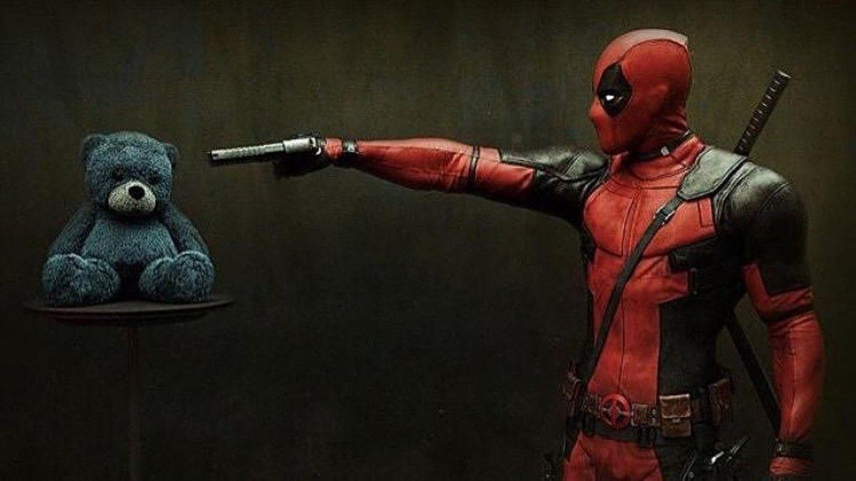 Deadpool 2 Blu-ray reveals unused villain