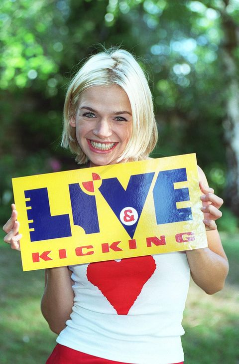 Where are the Live & Kicking crew now? From Andi to Zoe Ball to