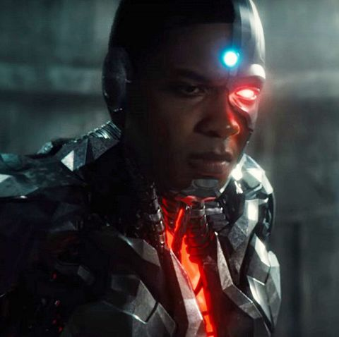 Jl Ray Fisher Thanks Zack Snyder For Empowering Him As Black Actor