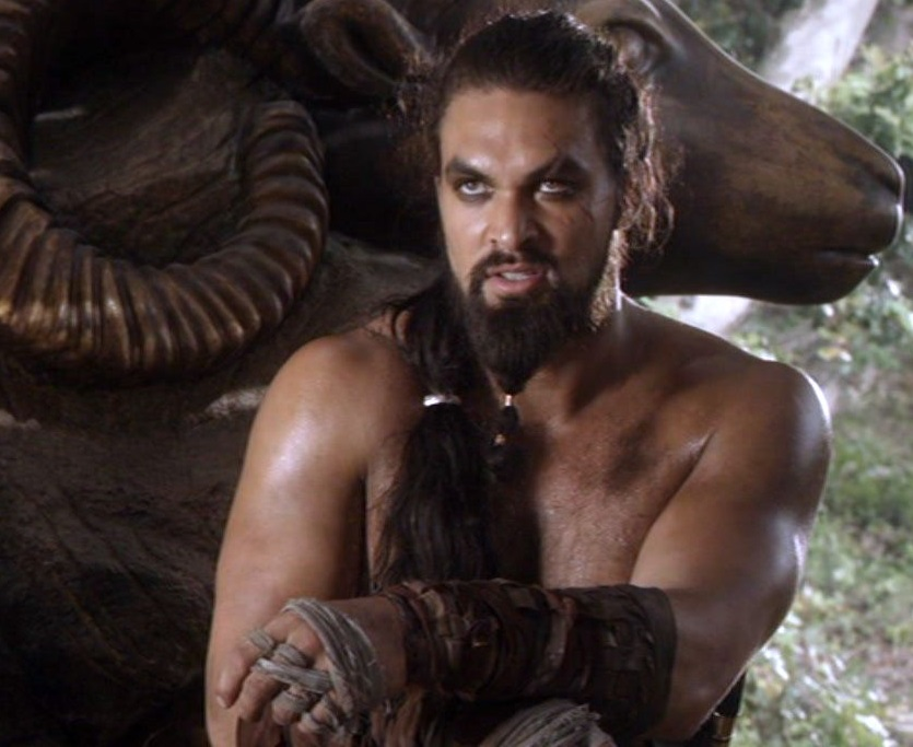 Why Jason Momoa Was Furious Over the Game of Thrones Finale