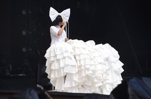 Sia's No 1 album This Is Acting is being re-released with