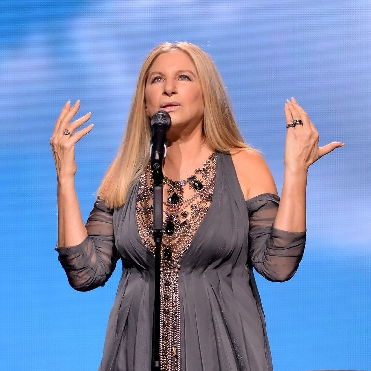 """Leaving Neverland director condemns Barbra Streisand for saying alleged abuse """"didn't kill them"""""""
