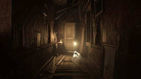 Resident Evil 7: Biohazard review: a welcome return to the