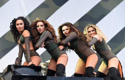 Little Mix are releasing a brand new song this week and you
