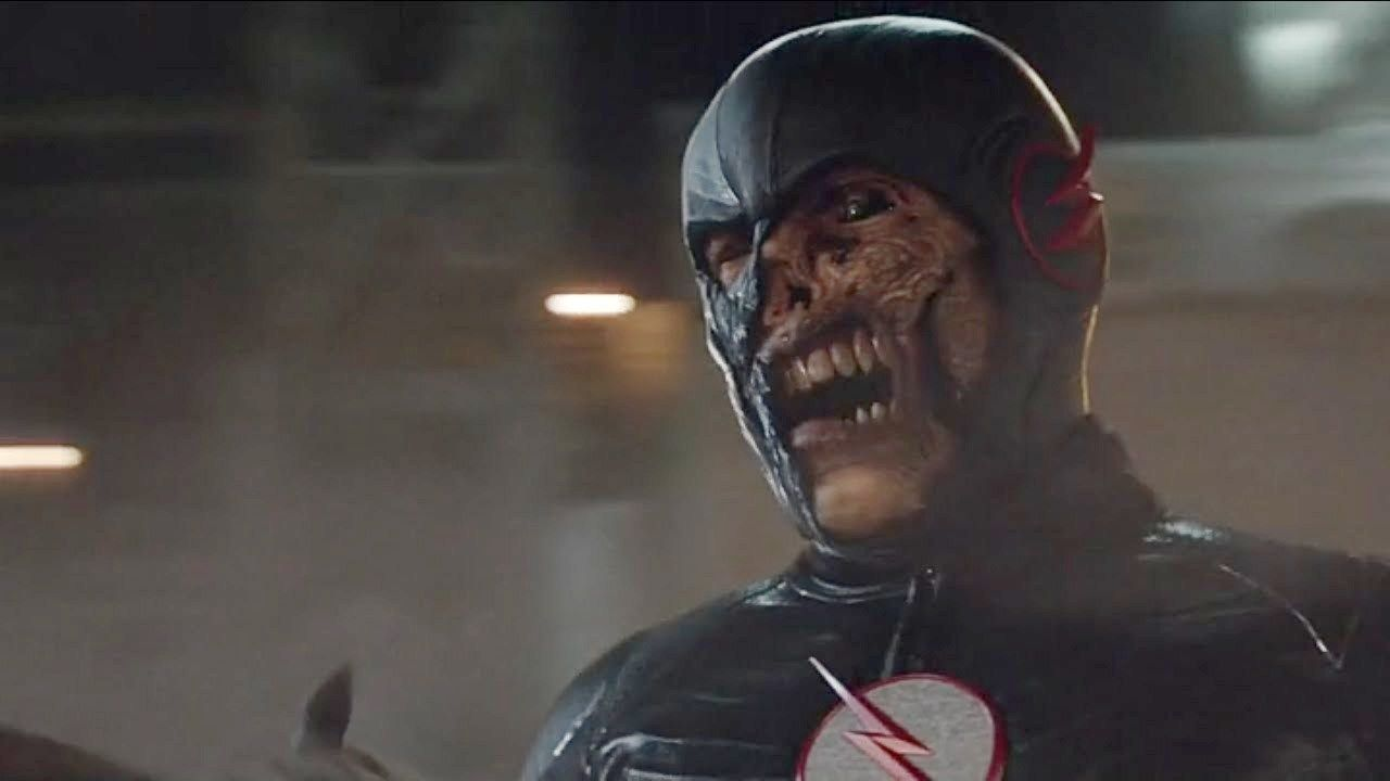 Is The Flash Going To Bring Back Villain Zoom As Black Flash
