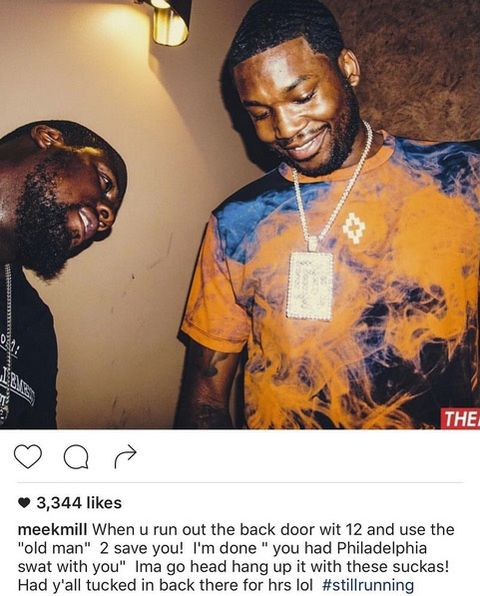 Drake vs Meek Mill's rap beef explained: What happened between the
