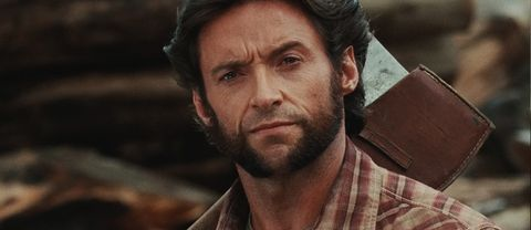 Wolverine's secret lover was cut from the X-Men movies