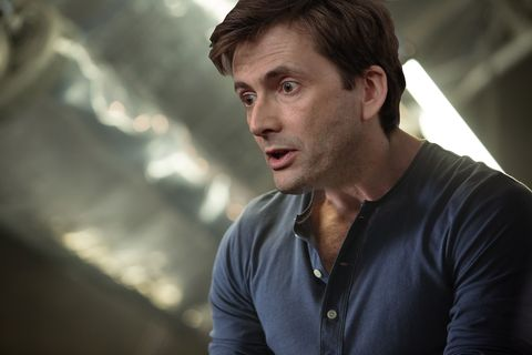 PHOTOSHOP David Tennant in Fast and Furious 6