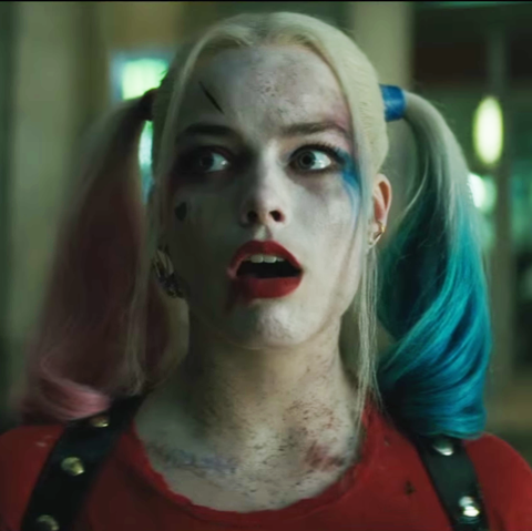 ffbbe897b0bf Looks like Suicide Squad 2 might star Margot Robbie s Harley Quinn ...