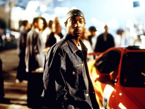 Ja Rule in Fast & the Furious