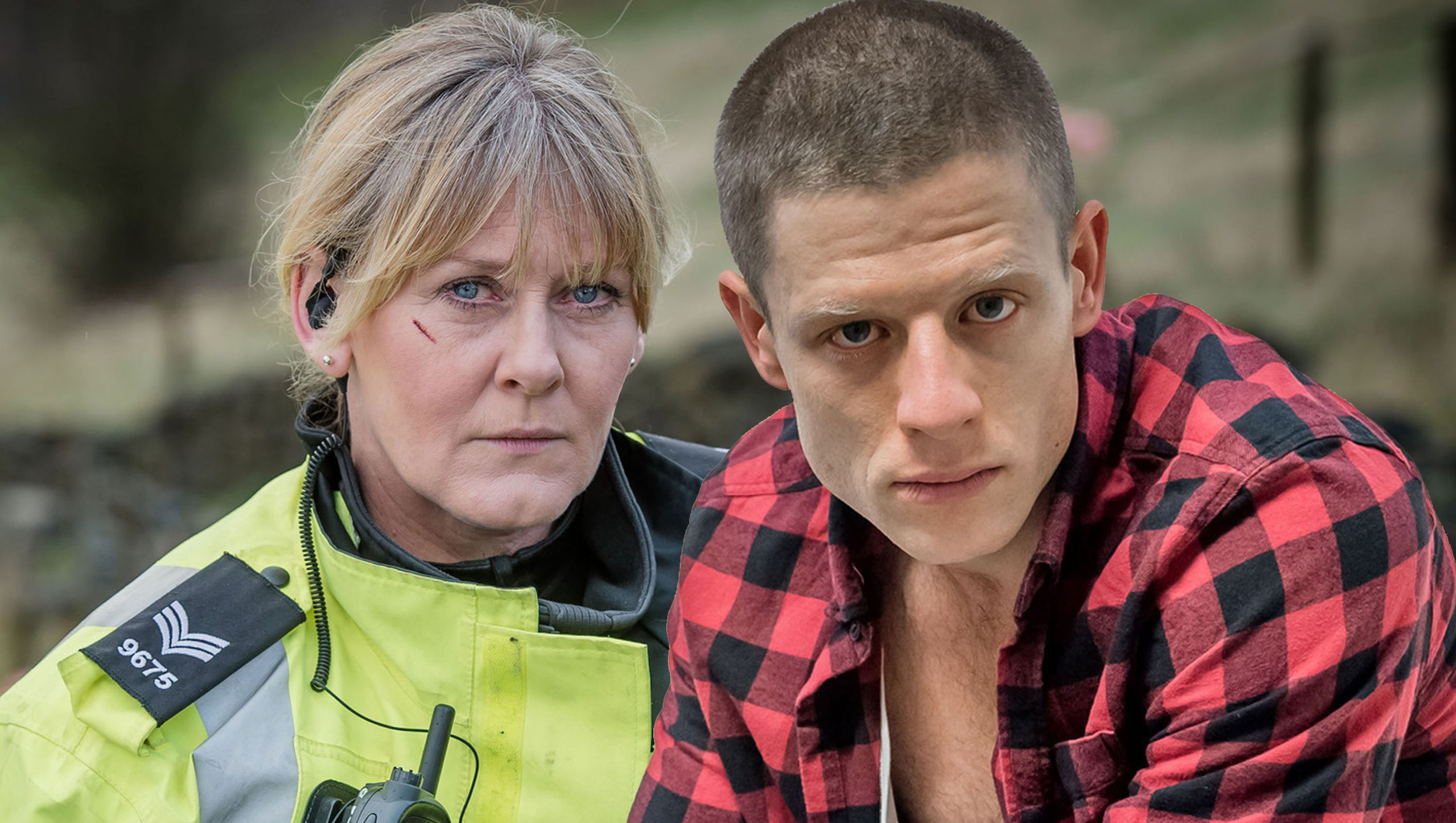 James Norton: 'I'd love to return to Happy Valley, my fingers are crossed'