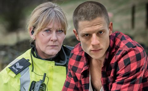 Happy Valley Season 3 Cast Start Date Filming And