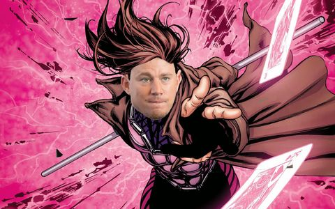 Gambit timeline: What the hell is happening to Channing Tatum's X-Men spinoff?