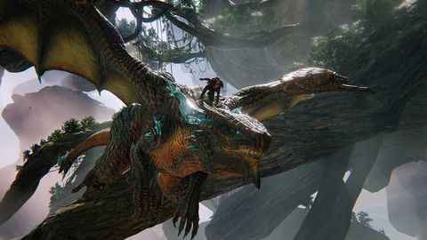 Scalebound release date, dragons, gameplay and everything you need