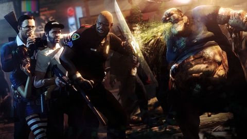 Left 4 Dead 3 release date, characters, maps and everything you need L D Maps on