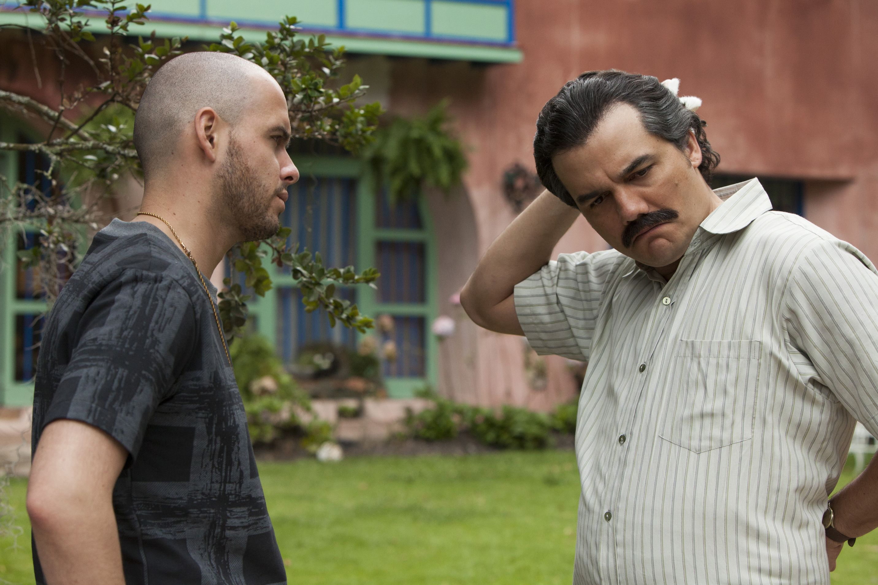 28 things factually wrong with Narcos, according to Pablo Escobar's