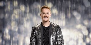 Greg Rutherford, Strictly Come Dancing 2016