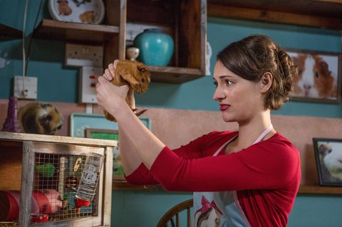Fleabag Season 2 Release Date Trailer Cast And Everything