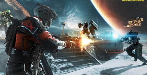 Call of Duty: Infinite Warfare tips and tricks guide