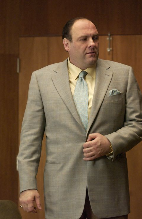 My Mental Health: What The Sopranos taught me about mental