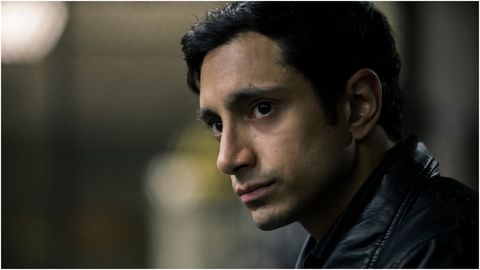 Riz Ahmed as Naz in HBO's The Night Of