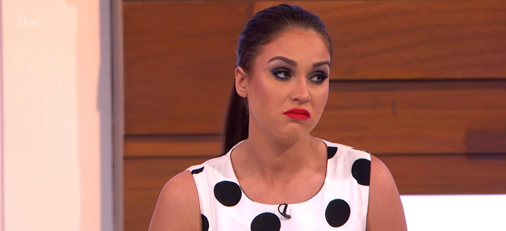 Vicky Pattison is not keen on having kids: 'It will destroy my vagina'