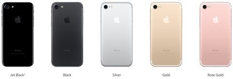 Best Iphone 7 Deals Where To Buy Apple S Headphone Port Less Handset