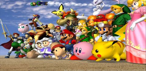 15 Best Gamecube Games Of All Time Ranked