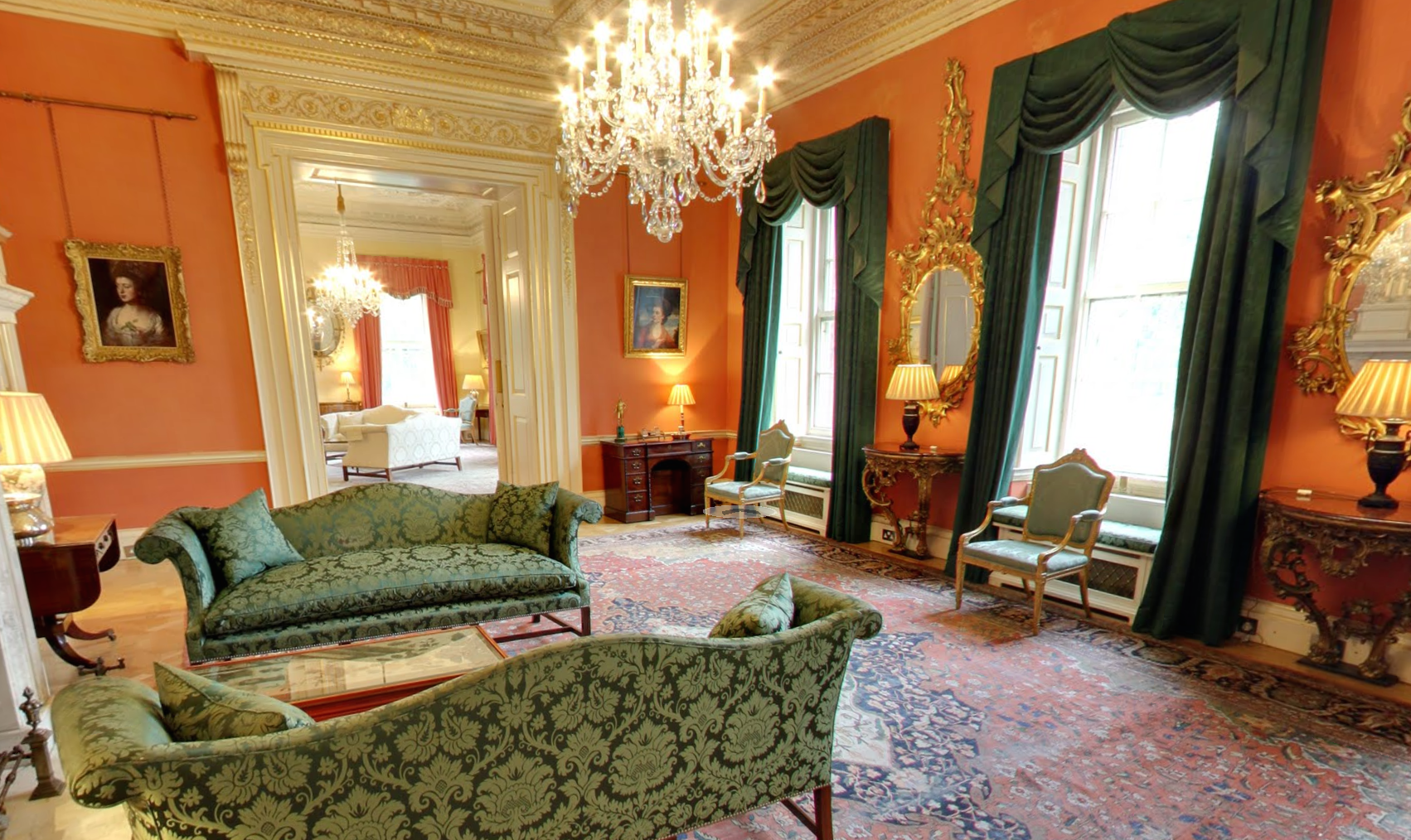 Here S How To Tour 10 Downing Street Using Google Street View