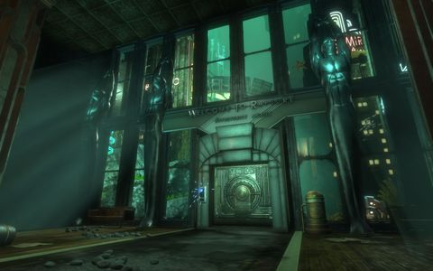 BioShock: The Collection review – The best way to play