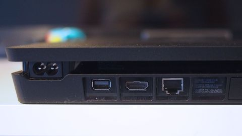 PS4 Slim review – a total no-brainer