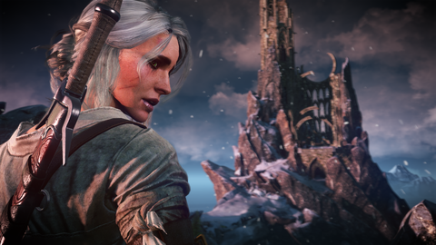 The Witcher's showrunner quits Twitter following backlash over Ciri