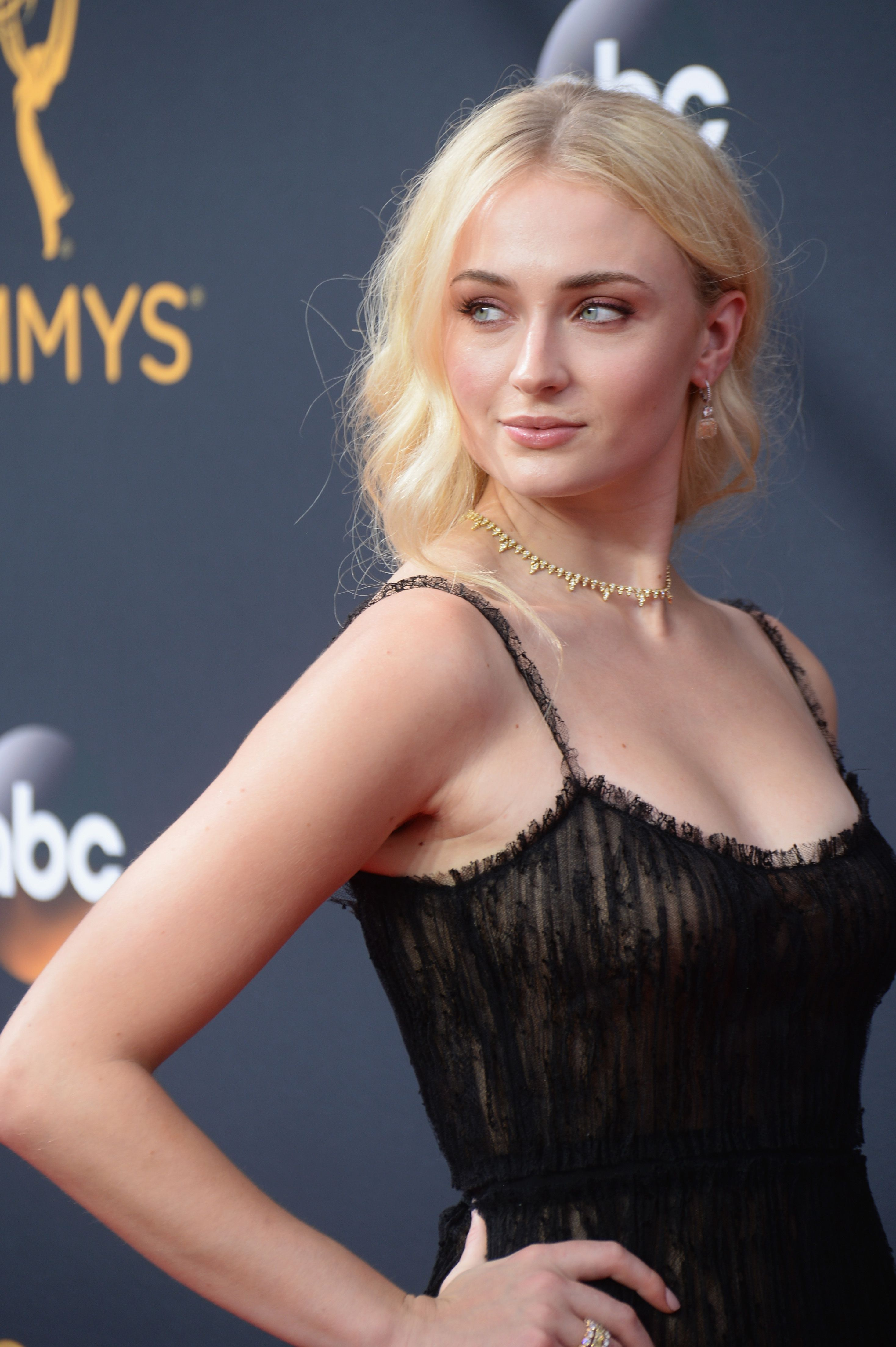 Game of Thrones' Sophie Turner confirms TV comeback following end of the series