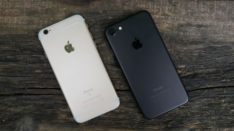 check out 18025 d4990 iPhone 7 vs iPhone 6S: Which is better and should you upgrade?