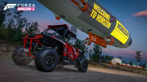 Forza Horizon 3 car list - From Ford to Ferrari
