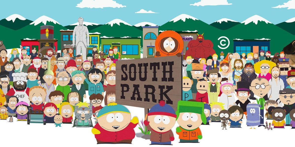 South Parks 12 Most Controversial And Offensive Episodes From