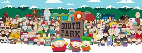 south park season 5 episode 3 super best friends