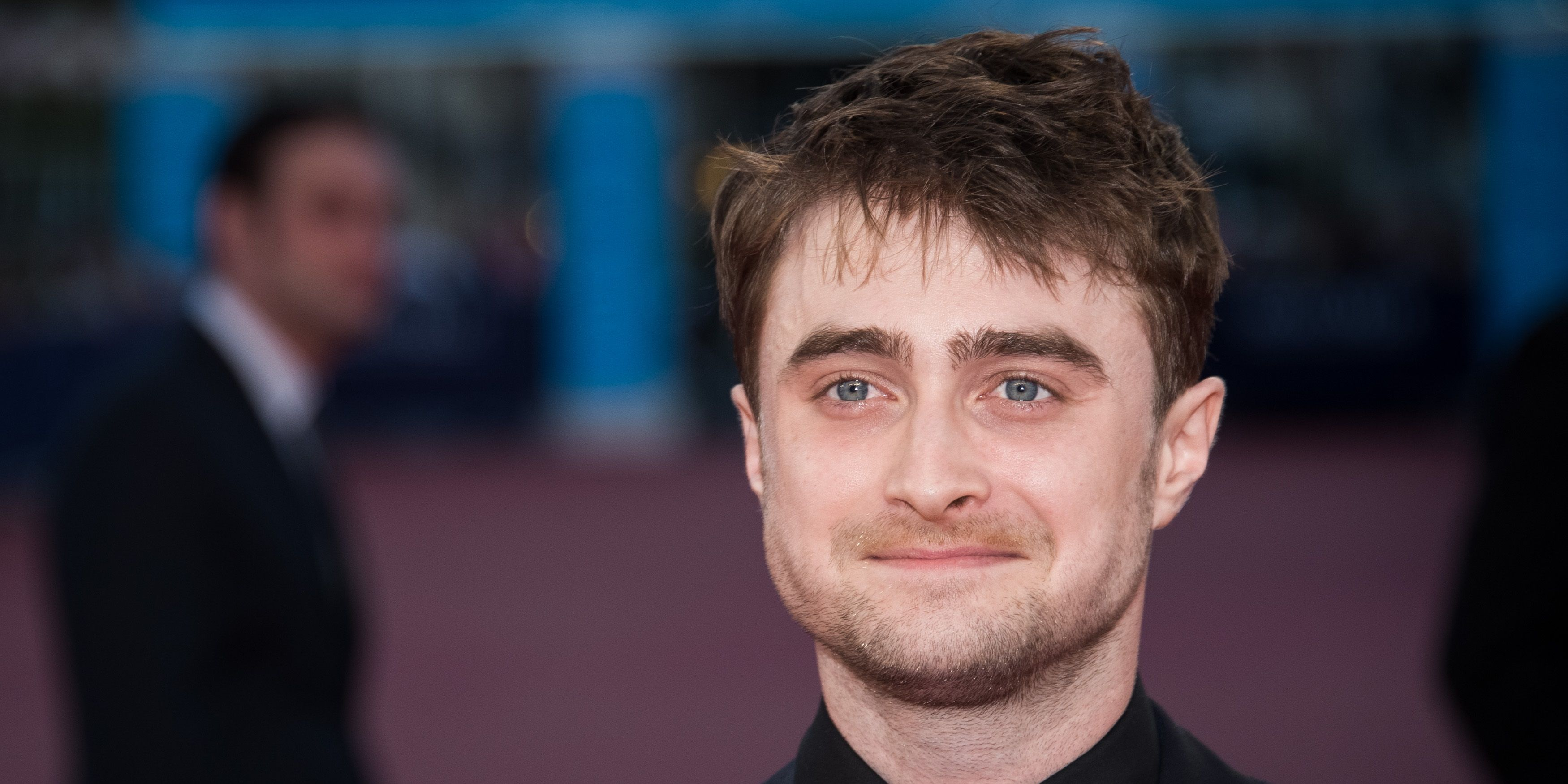 Daniel Radcliffe Doesn T Want To Play Harry Potter Again