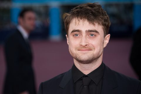 Daniel Radcliffe would consider playing old Harry Potter in