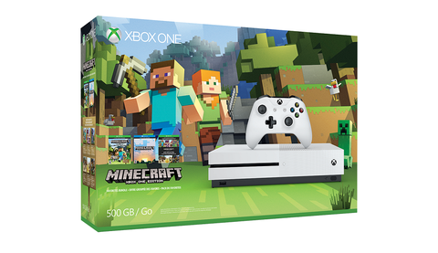 xbox one minecraft download code